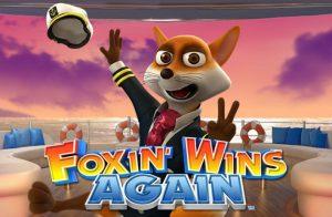 Foxin gana otra vez la tragamonedas en línea explicada a los jugadores