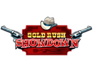 Tragamonedas en línea Gold Rush Showdown