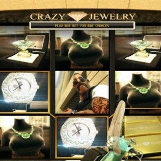 Los conceptos básicos de la tragamonedas Crazy Jewellery en línea